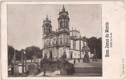 Braga - Bom Jesus Do Monte - Braga
