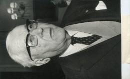 Photo Originale De Presse -  Jacques  LACRETELLE  Membre De L'académie Française  , Portrait - Célébrités