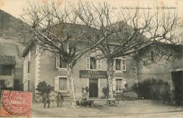 Isere - La Terasse (38) Hotel Quatre Fontaines - Autres Communes