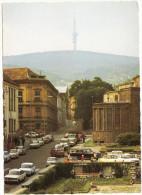 Pécs: GAZ 69A JEEP & VOLGA M21, OPEL REKORD P1, WARTBURG 353, LADA 1200/1500, VW 1200, TRABANT 601, DACIA'S - Hungary - Toerisme