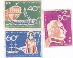 22/24   Série  Compléte      (100) - Poste Aérienne