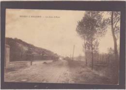 Boissy L'aillerie - La Cote D'azur - Voir Etat - Boissy-l'Aillerie