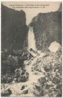 38 - RIVIER-D'ALLEMONT - La Cascade Des Sept-Laux - Autres Communes