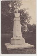 BESANCON  Promenade Micaud Statue De Becquet - Besancon