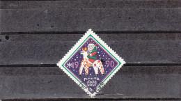 Urss 1990 - Yt 5696 Used - 1923-1991 USSR