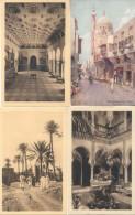 ALGERIE TUNISIE EGYPTE LOTE LOT 27 CPA DIFFERENTE VOIR SCANS RARE ET BELLE COMPOSITION - Postkaarten