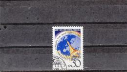 Urss 1990 - Yt 5836 Used - 1923-1991 USSR