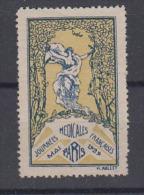 Journées Médicales Françaises Paris Mai 1929 - Andere