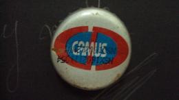 Vietnam Camus Liquor Used Bottle Crown Caps / Kronkorken / Capsule - Bière