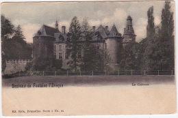 Souvenir De Fontaine-l'Evêque 49: Le Château - Fontaine-l'Evêque