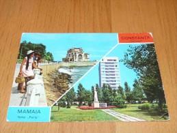 "Mamaia-Hotel ""Perla"", Constanta -""Cazinoul"" Romania - Romania"