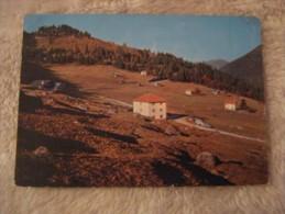 Trento - Musiera Telve Valsugana 1969 - Trento