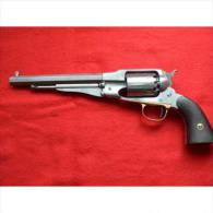 Revolver REMINGTON De Chez UBERTI (poinçons),Calibre 44. - Militaria