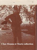 1915 - LACHAPELLE SOUS ROUGEMONT - PHOTO MILITAIRE FORMAT IDENTITE - FROSSARD - CLASSE 90 - Guerre, Militaire