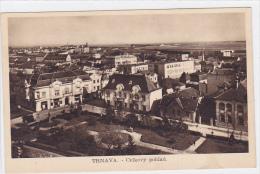 Slovakia - Trnava - Eslovaquia