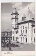 Romania - Buzau - Sfatul Popular Raional - Romania