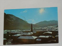 TRENTO - Val Di Sole - Malè - Trento
