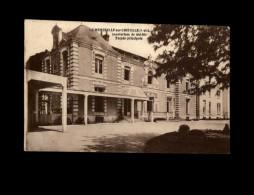 37 - LA MEMBROLLE-SUR-CHOISILLE - Sanatorium - France