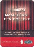 #D86-020 Viltje De Koninck - Sous-bocks