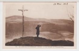 58 - LE CALVAIRE DE LAROCHEMILLAY - Unclassified