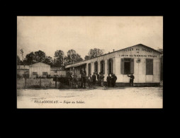 78 - VELIZY-VILLACOUBLAY - Foyer Du Soldat - Union Des Femmes De France - Velizy