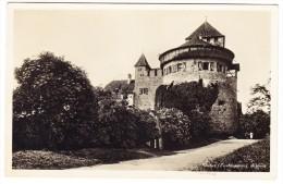FL - VADUZ - Das Schloss - - Liechtenstein