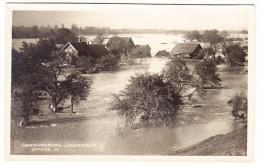 FL - Überschwemmung - Gamprin 16 - Liechtenstein