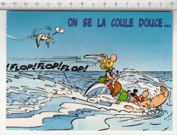 Astérix & Obélix - On Se La Coule Douce... - Bandes Dessinées