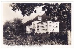 FL - St Elisabethen-Institut Schaan - Liechtenstein
