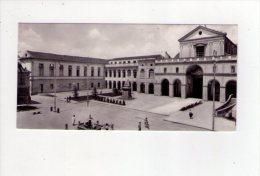 Cartolina/postcard Marcianise (Caserta) Chiesa A.G.P. E Ospedale Civile - Caserta
