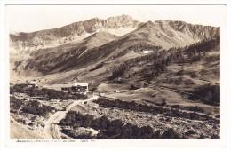 FL - Kurhaus Malbun - Liechtenstein