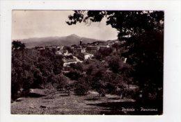 Cartolina/postcard Poderia (Celle Di Bulgheria/Salerno) Panorama 1966 - Salerno