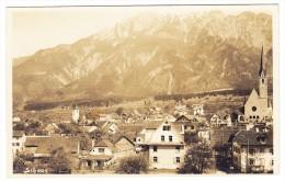 FL - SCHAAN - Liechtenstein
