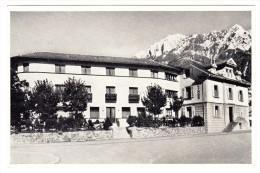 FL - SCHAAN - Hotel Restaurant Linde - Liechtenstein