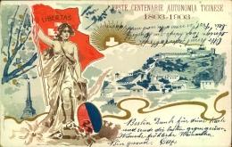 Feste Centenarie Autonomia Ticinese 1903