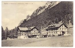 FL - Gaflei - Liechtenstein