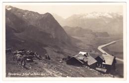 """FL - Alpenkurhaus """"Silum"""" Ob Vaduz - Liechtenstein"""