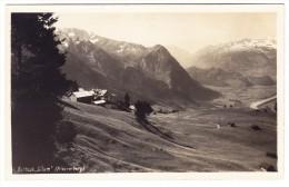 """FL - Kurhaus """"Silum"""" Triesnerberg - Liechtenstein"""
