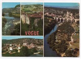 07 - Vogue - Quelques Aspects Du Pittoresque Village - France