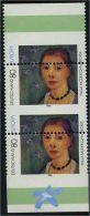 BUND 1996 Nr 18546 Paar Mit Markanter Verzaehnung(63472) - [7] West-Duitsland