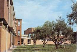 "VENDO N.1 CARTOLINA DI CALENZANO(FI)CASA VACANZE""LE GROTTE"" - Firenze (Florence)"
