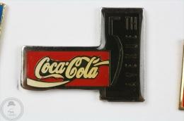 Coca Cola - 5th Avenue - Pin Badge #PLS - Coca-Cola
