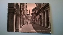 Pordenone - Corso Vitt. Emanuele II - Udine