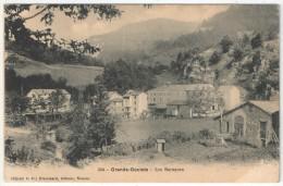 26 - GRANDS-GOULETS - Les Baraques - Blanchard 255 - Les Grands Goulets