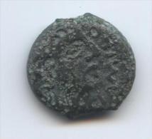 Bronze Giamilos Sinu Des Senons, DT2631 - Gauloises