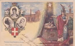 Principessa Iolanda Margherita Di Savoia - Case Reali