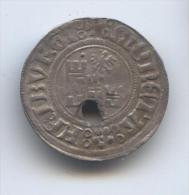 Funfer D'argent De Fribourg Vers 1529, 20 Mm, HMZ 2-246 - Suisse