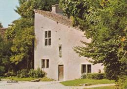 Cp , 88 , DOMRÉMY-LA-PUCELLE , Maison Natale De Jeanne D'Arc - Domremy La Pucelle