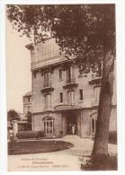 75  PARIS   Pavillon De Chirurgie Rue Du Sergent Bauchat - Arrondissement: 12