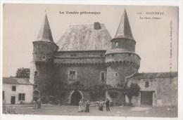 SIGOURNAIS - Le Vieux Château - Non Classificati